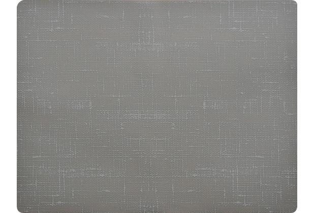 Duni Silikon-Tischsets granite grey 30 x 45 cm 6 Stück