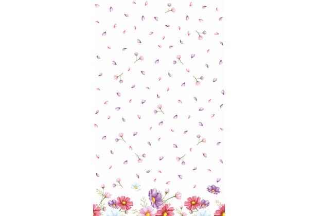 Duni Tischdecken Dunicel® Blooms 138 x 220 cm 1er