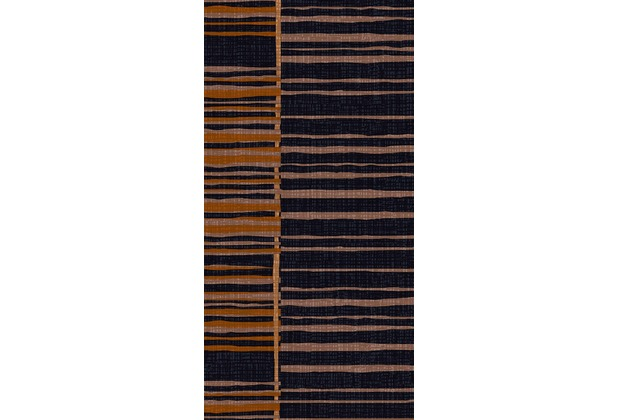 Duni Zelltuch-Servietten Brooklyn Black 40 x 40 cm 3lagig, 1/8 BF 250 Stück