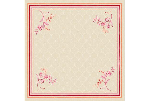 Duni Dunicel-Mitteldecken Haze 84 x 84 cm 100 Stück