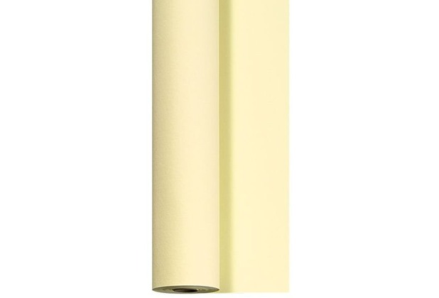 Duni Dunicel Tischdeckenrolle Joy cream 1,18 x 10 m