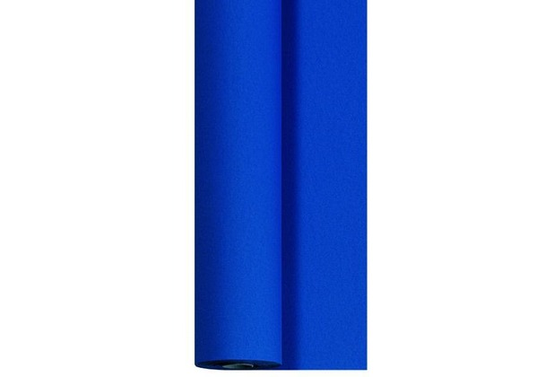 Duni Dunicel Tischdeckenrolle Joy dunkelblau 1,18 x 10 m
