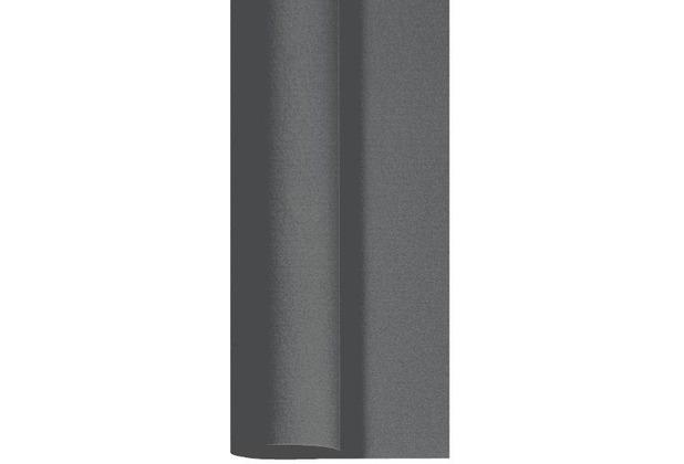 Duni Dunicel Tischdeckenrolle Joy granite grey 1,18 x 10 m