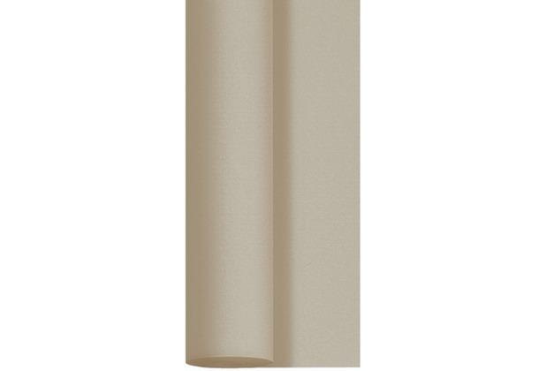 Duni Dunicel Tischdeckenrolle Joy greige 1,18 x 25 m