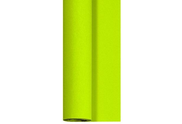 Duni Dunicel Tischdeckenrolle Joy kiwi 1,18 x 25 m