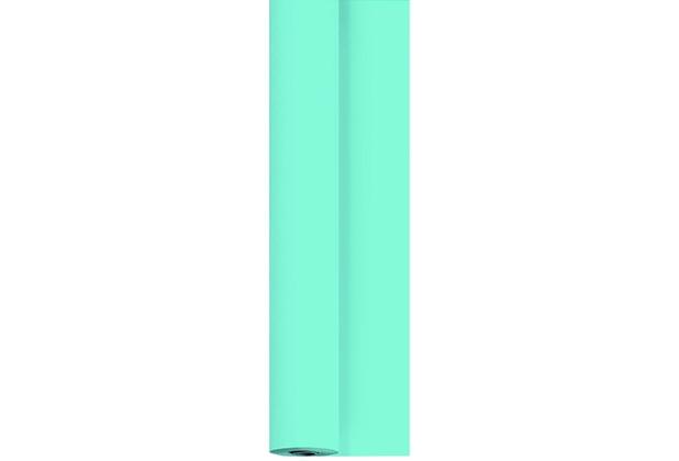 Duni Dunicel Tischdeckenrolle Joy mint blue 1,18 x 25 m