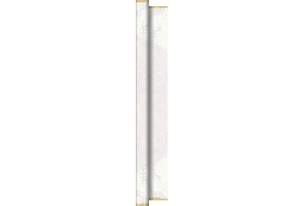 Duni Dunicel-Tischdeckenrollen Royal white 1,18 m x 10 m 1 Stück
