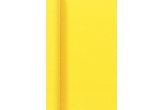 Duni Dunicel Tischdeckenrolle gelb 1,18 x 5 m