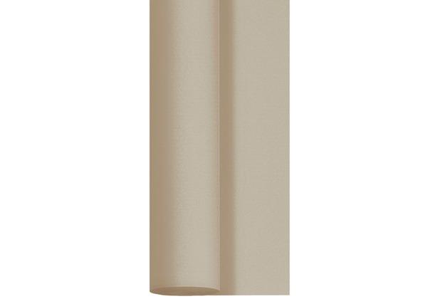 Duni Dunicel Tischdeckenrolle greige 1,18 x 5 m