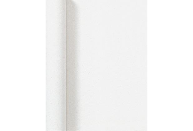 Duni Dunicel Tischdeckenrolle weiß 1,18 x 5 m
