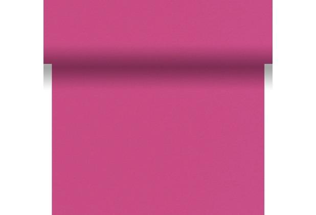 Duni Dunicel® Tischläufer 3 in 1 fuchsia 0,4 x 4,80 m 1 Stück