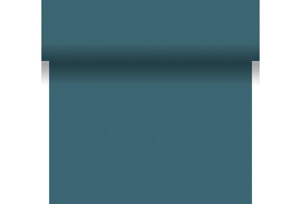 Duni Dunicel® Tischläufer 3 in 1 ocean teal 0,4 x 4,80 m 1 Stück