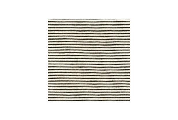 Duni Dunilin-Servietten 40 x 40 cm  1/4 Falz Le Bistro, 50 Stück