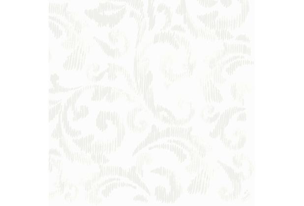 Duni Dunilin-Servietten Saphira white 40 x 40 cm 45 Stück