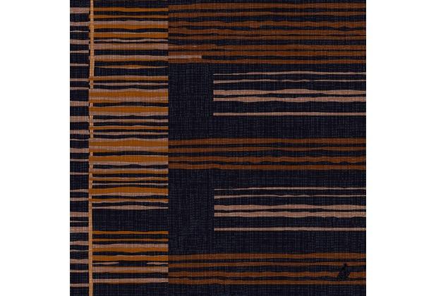 Duni Dunisoft-Servietten Brooklyn Black 40 x 40 cm 60 Stück