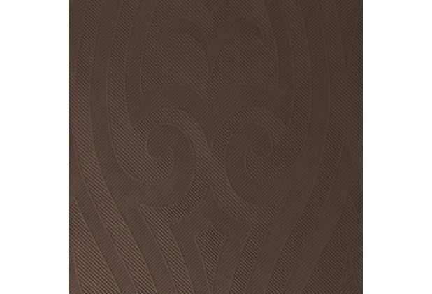 Duni Elegance-Servietten 1/4 Falz 40 x 40 cm Lily Chestnut, 40 Stück
