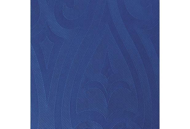 Duni Elegance-Servietten Lily dunkelblau, 40 x 40 cm, 40 Stück