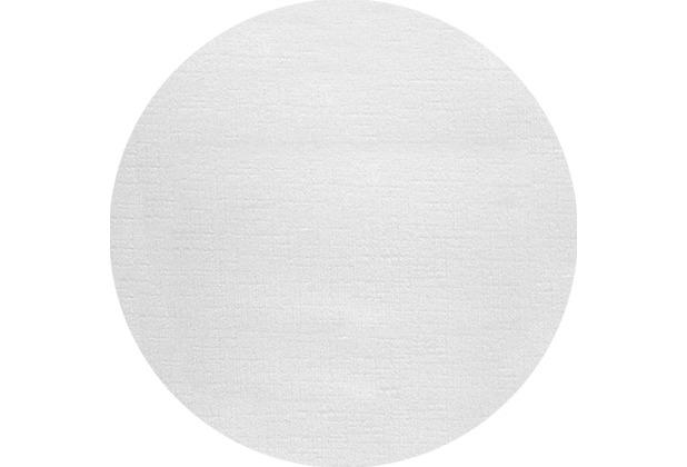 Duni Tischdecken aus Evolin rund Ø 180cm, weiss, 15 Stück