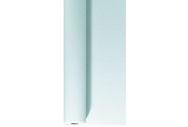 Duni Papier-Tischdeckenrollen weiß 1,18 m x 25 m 1 Stück