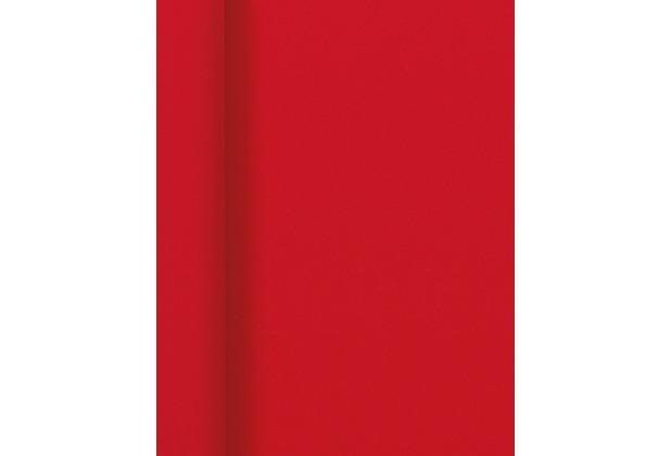 Duni Papier Tischdeckenrolle rot 1,18 x 8 m