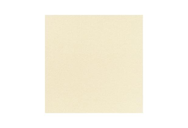 Duni Servietten aus Dunisoft Uni cream, 20 x 20 cm, 180 Stück