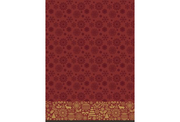 Duni Tischdecken Dunicel® 138 x 220 cm Divine 1er Pack