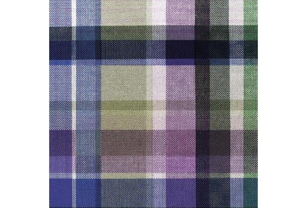 Duni Tissue Servietten 33 x 33 cm Purple Checks, 20 Stück