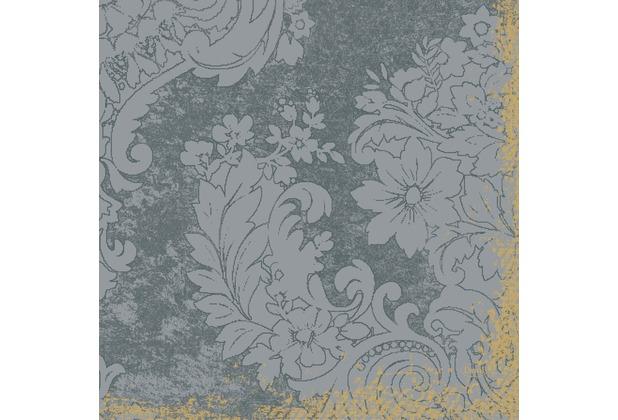 Duni Tissue Servietten Royal Grey 33 x 33 cm 20 Stück