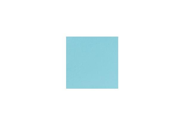 Duni Zelltuch-Servietten 24 x 24 cm 3 lagig 1/4 Falz mint blue, 250 Stück