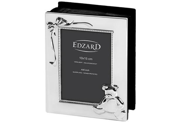 EDZARD Album Bim für 10x15 cm Fotos
