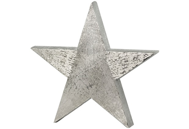 EDZARD Dekostern H 38 cm
