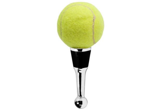 EDZARD Flaschenverschluss Tennis H 11 cm