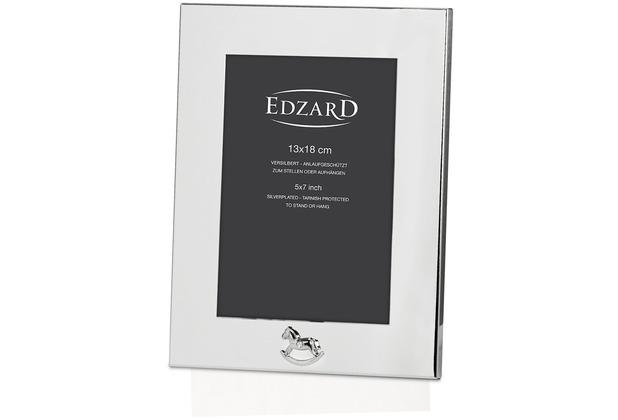 EDZARD Fotorahmen Benny 13x18 cm