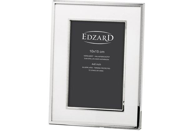 EDZARD Fotorahmen Carpi 10x15cm
