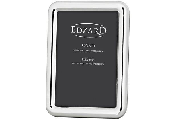 EDZARD Fotorahmen Como 6x9 cm