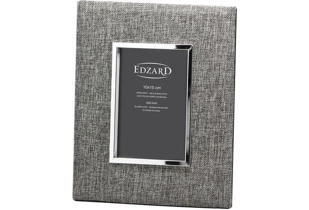 EDZARD Fotorahmen Elda 10x15 cm