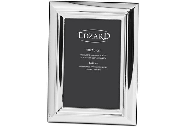 EDZARD Fotorahmen Florenz 10x15 cm HR