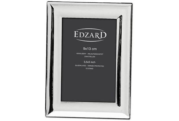 EDZARD Fotorahmen Gela 9x13 cm