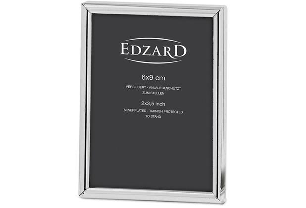 EDZARD Fotorahmen Genua 6x9 cm
