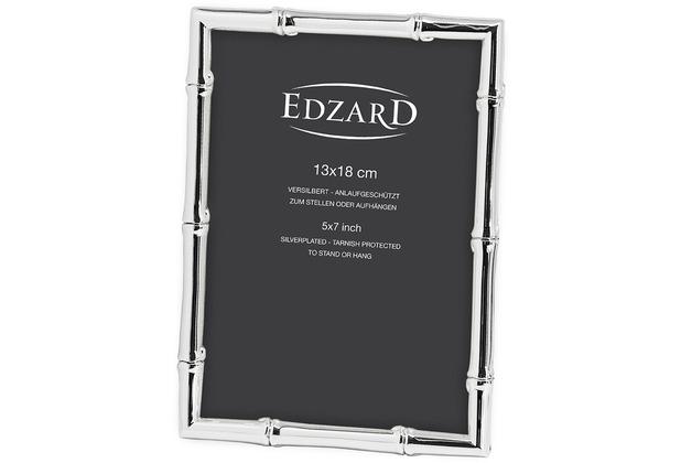 EDZARD Fotorahmen Imola 13x18 cm