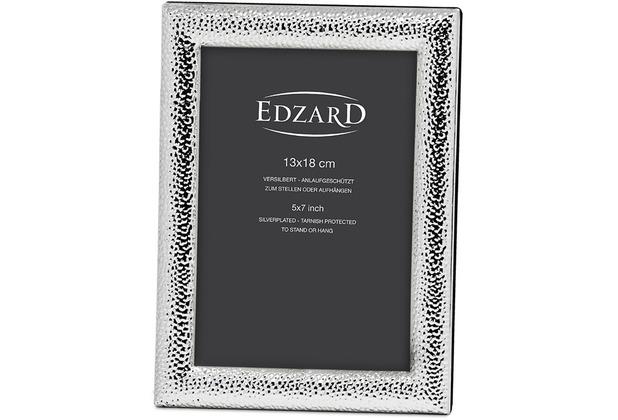 EDZARD Fotorahmen Marsala 13x18 cm