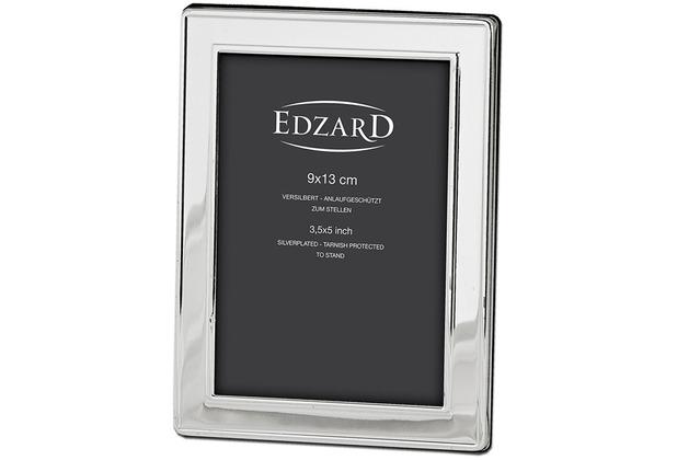 EDZARD Fotorahmen Nardo 9x13 cm