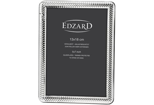 EDZARD Fotorahmen Olaf 13x18 cm