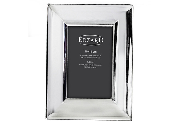 EDZARD Fotorahmen Positano 10x15 cm