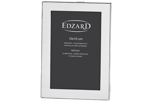 EDZARD Fotorahmen Prato 10x15 cm