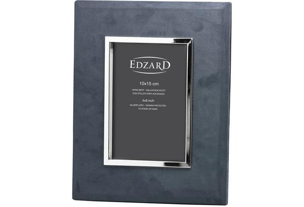 EDZARD Fotorahmen Ruby 10x15 cm
