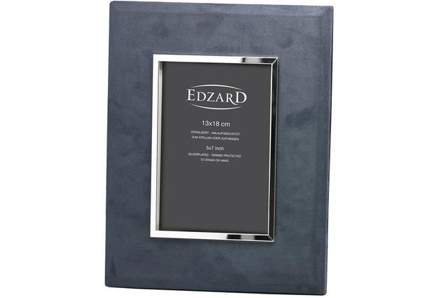 EDZARD Fotorahmen Ruby 13x18 cm