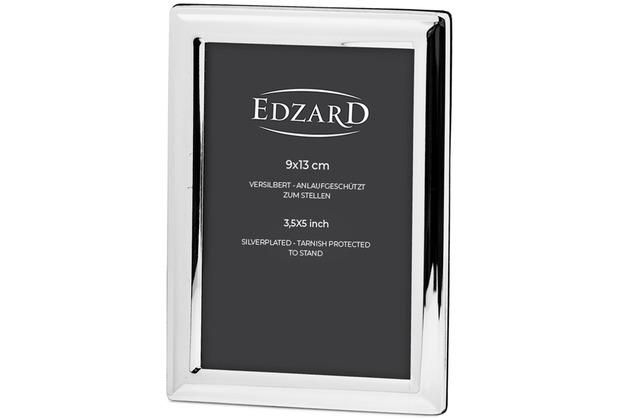 EDZARD Fotorahmen Terni 9x13 cm