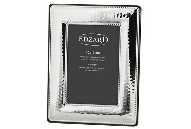 EDZARD Fotorahmen Tours 10x15 cm HR