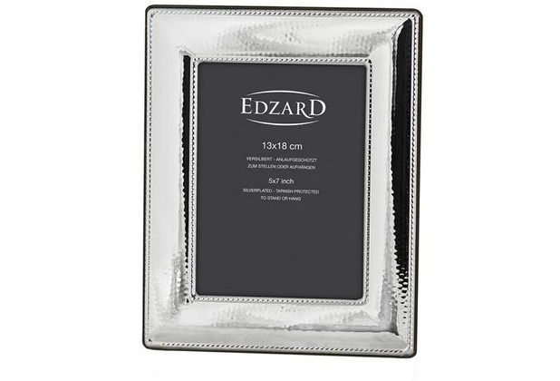 EDZARD Fotorahmen Tours 13x18 cm HR
